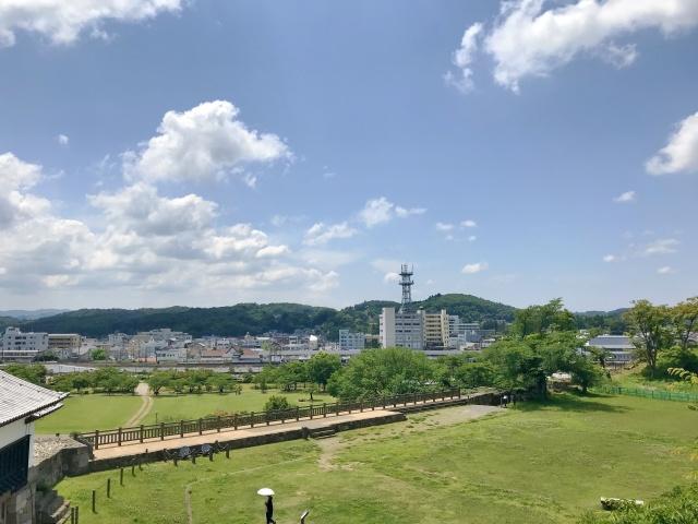 白河小峰城 (8)