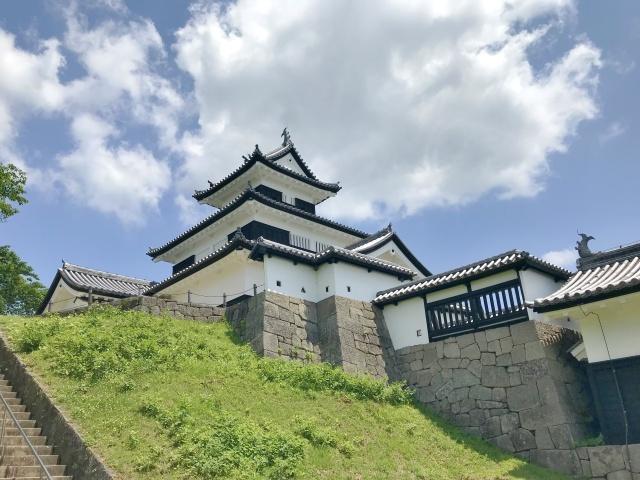 白河小峰城 (9)