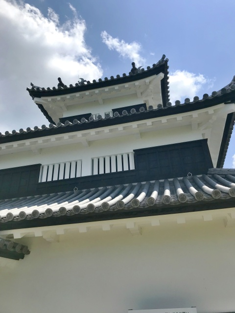 白河小峰城 (10)