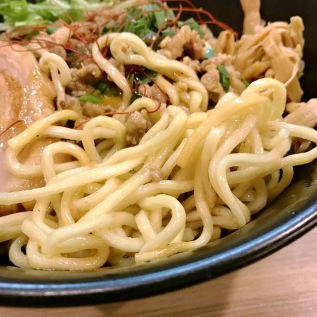 麺や しし丸。 (8)