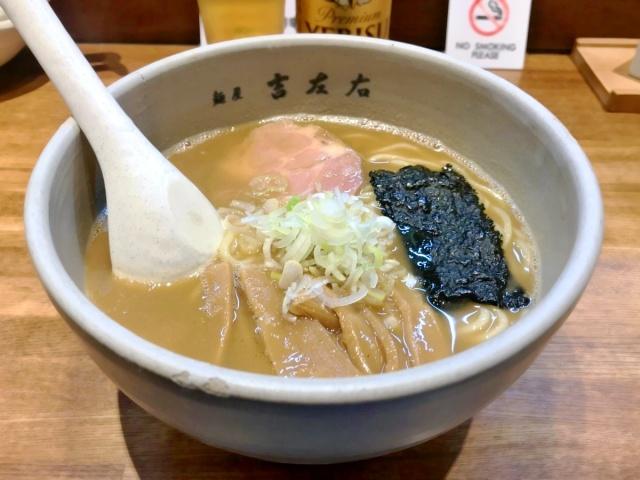 麺屋吉左右 (10)