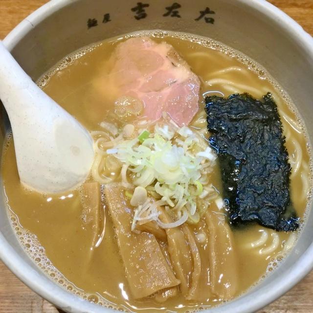 麺屋吉左右 (11)
