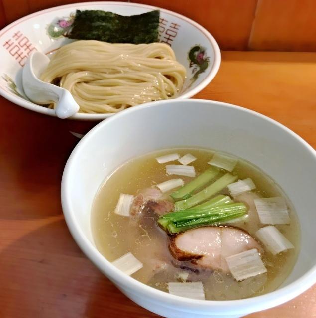 麺処 ほん田 (8)