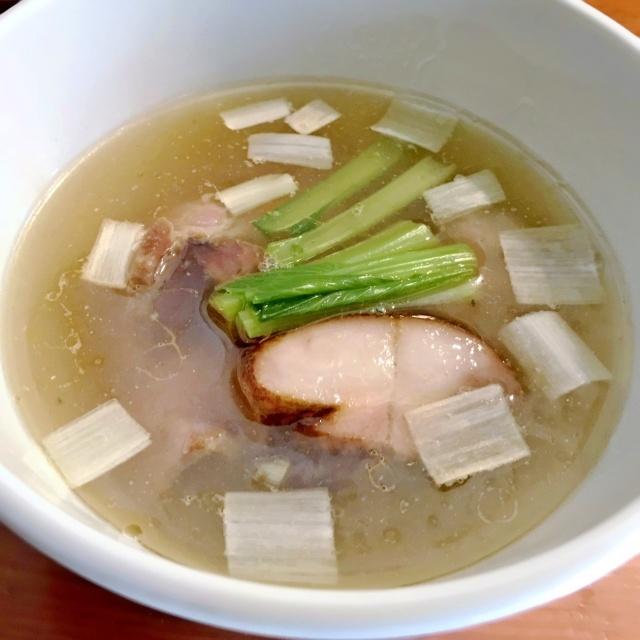 麺処 ほん田 (9)
