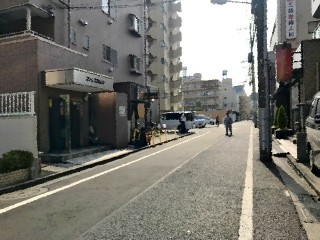 スパイス・ラー麺 卍力 (4)