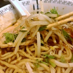 スパイス・ラー麺 卍力 (21)