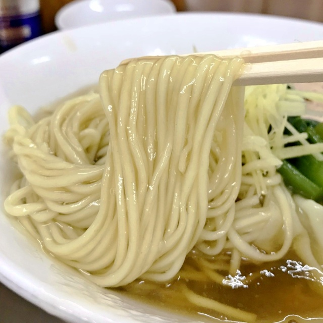 中華そば 神志 (8)