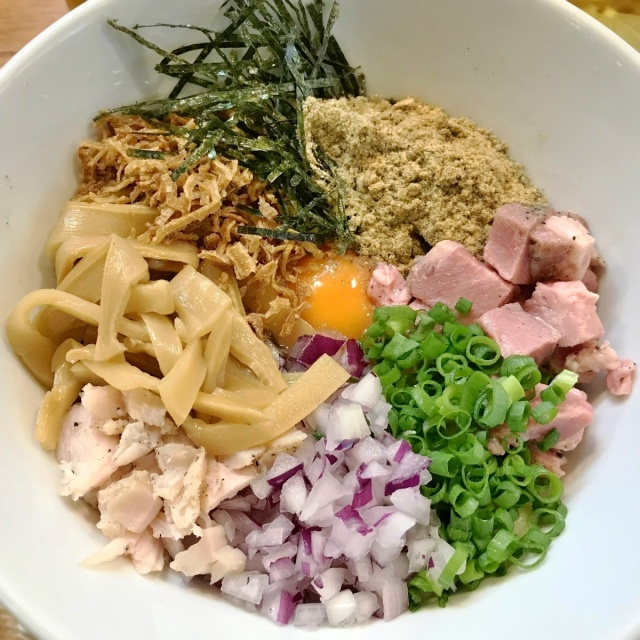 UNITED NOODLE アメノオト (7)