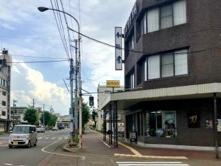 安福亭 柏町本店 (6)