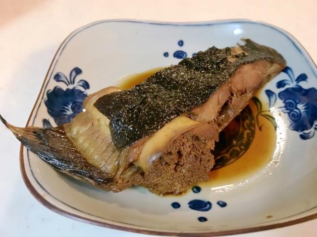700 魚シリーズ かれい (1)