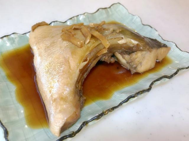 700 魚シリーズ ブリカマ (4)