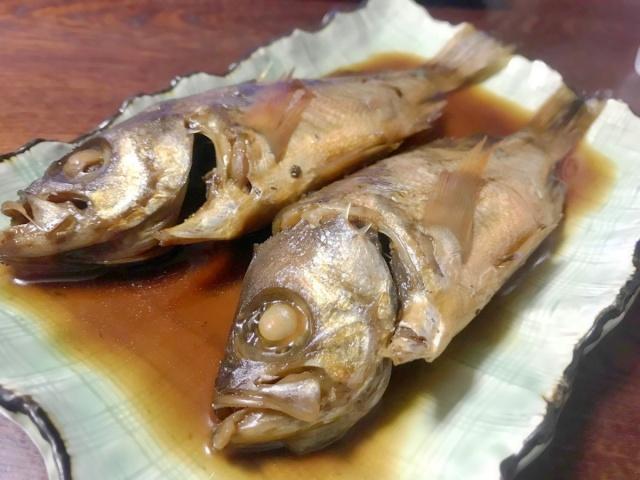 700 魚シリーズ めばる (2)
