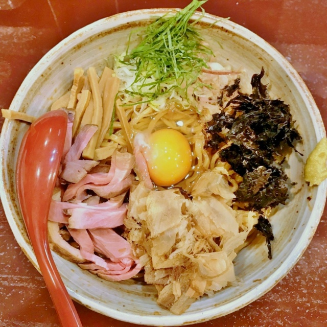 麺屋 照の坊 (22)