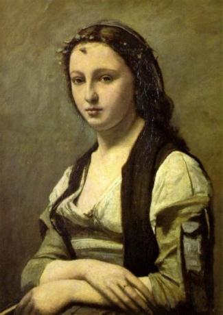 真珠の女1
