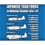日本海軍 最終機動部隊