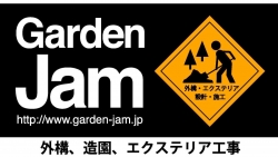 (株)Garden Jam
