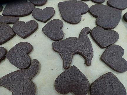 デビルスクッキー