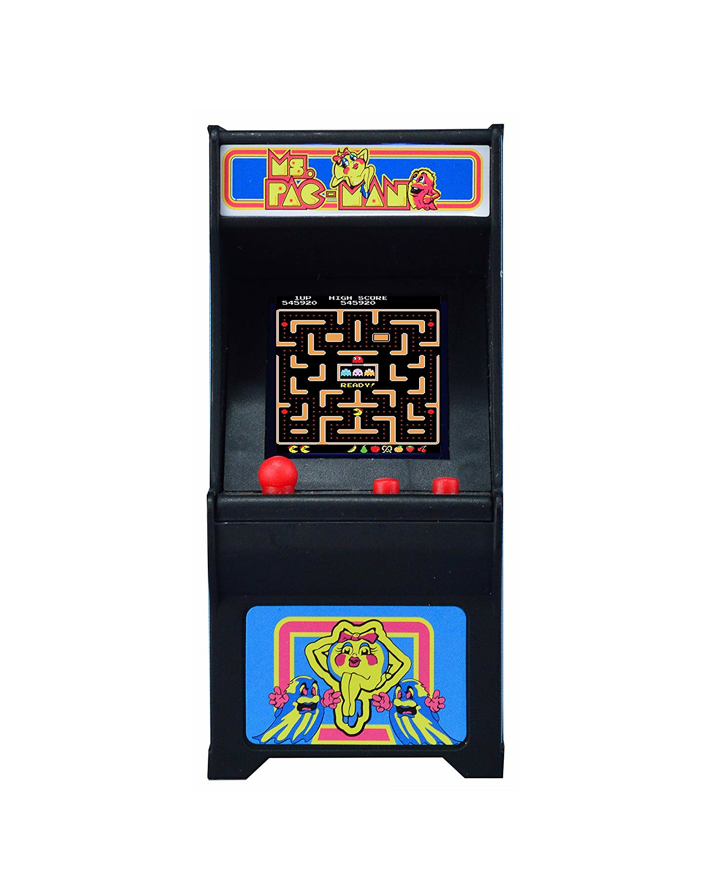 Tiny Arcade - Ms Pac-Man