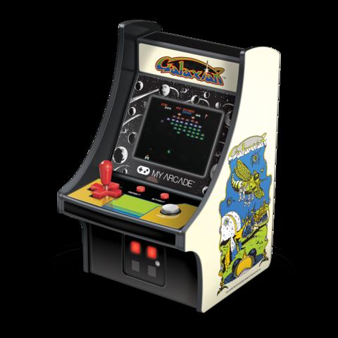 My Arcade - Galaxian