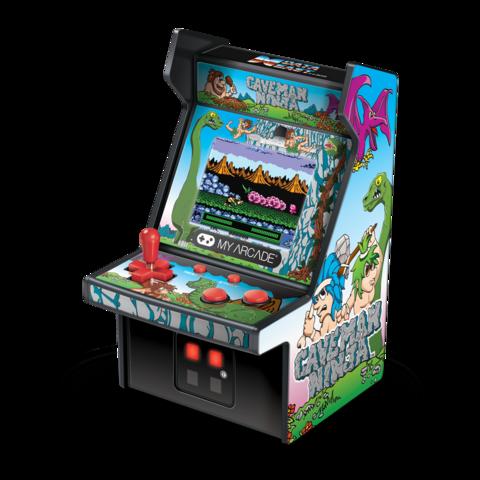 My Arcade - Caveman Ninja