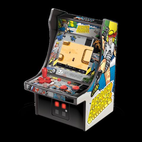 My Arcade - Heavy Barrel