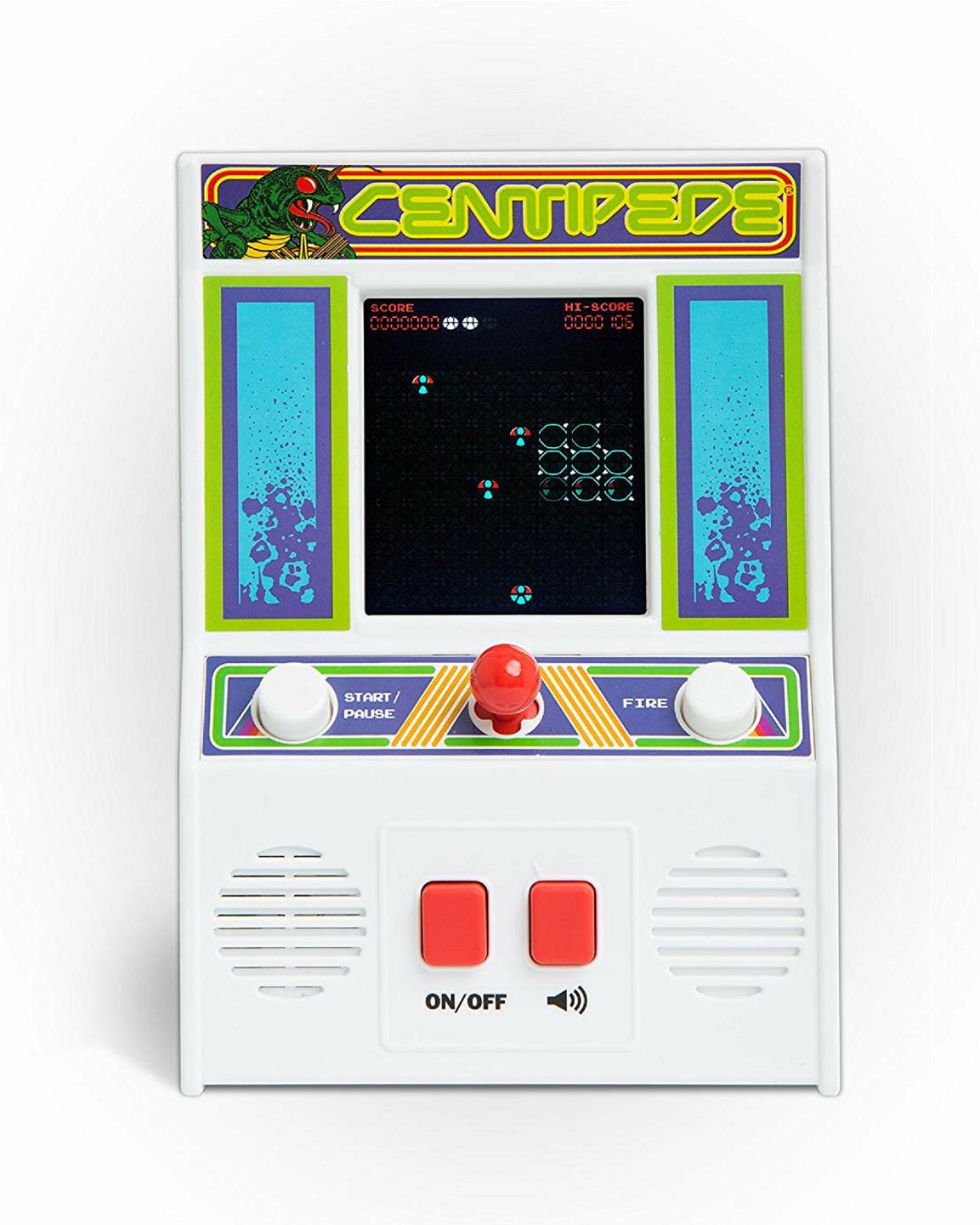 Mini Arcade - Centipede