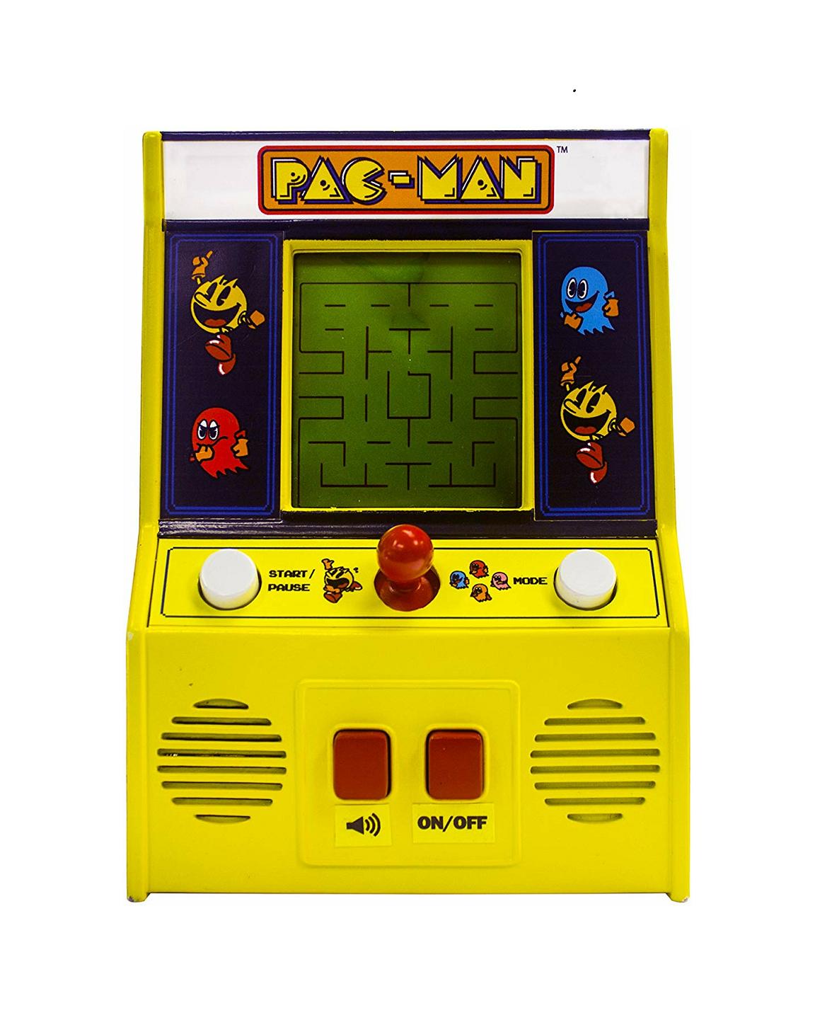 Mini Arcade - Pac-Man