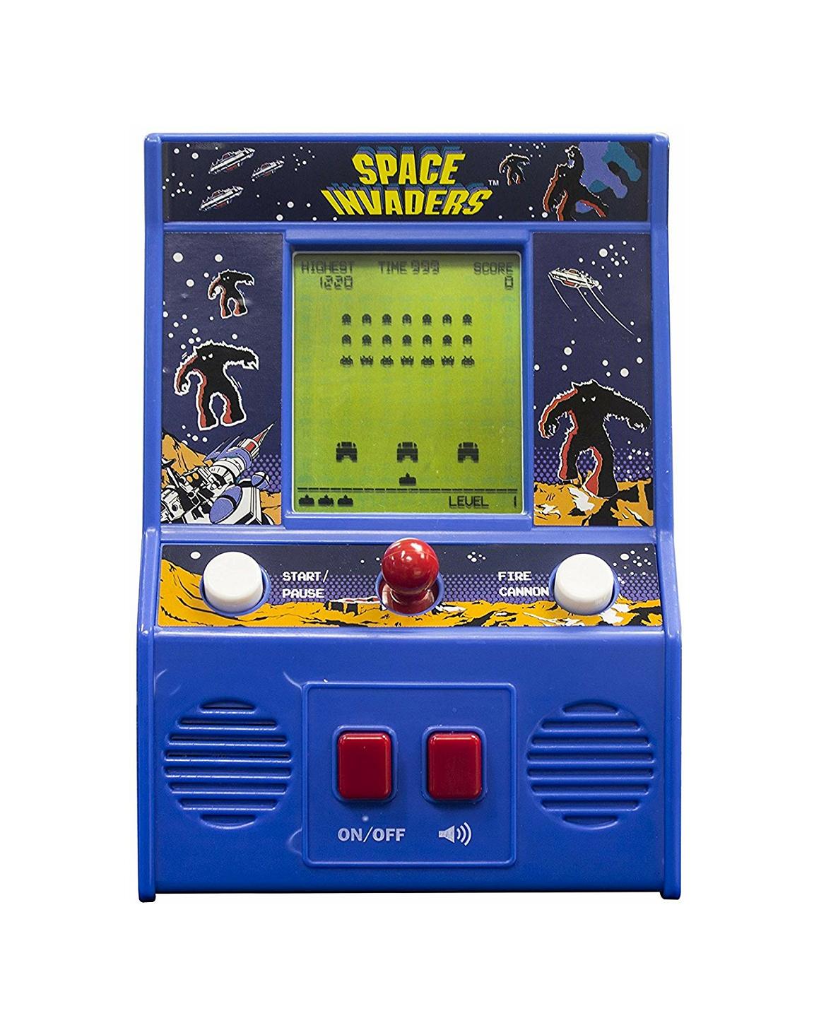 Mini Arcade - Space Invaders