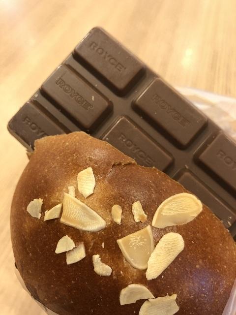 ロイズ チョコレートワールド グテ