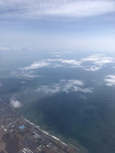 新千歳空港 海