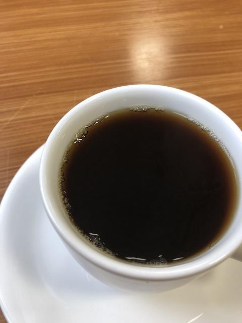 コメっこカフェ コーヒー