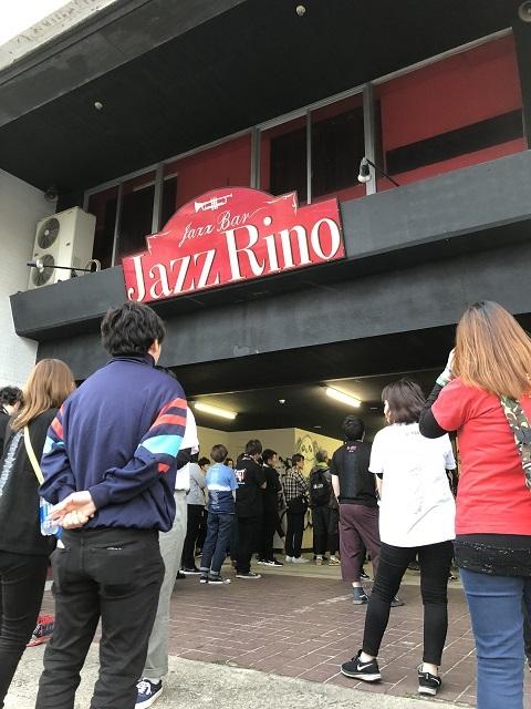 10-FEET Fin TOUR 2017-2018 1