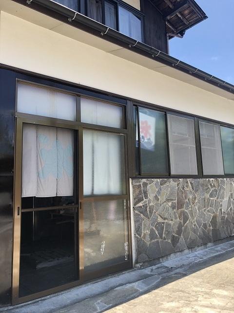 柿崎冷菓店