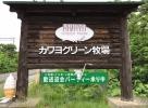 青森オープン_カワヨグリーン牧場2