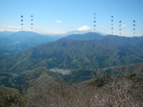滝子山 050
