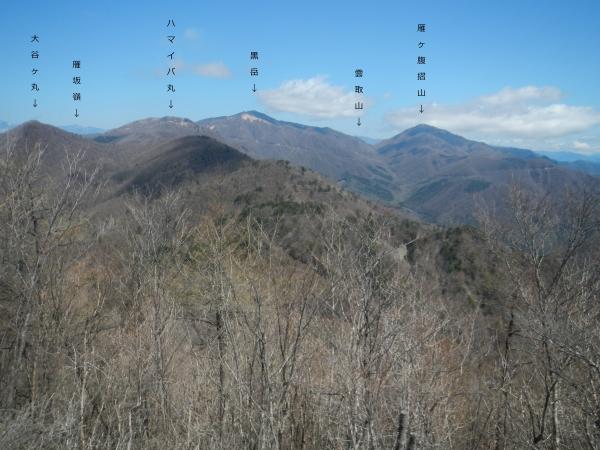 滝子山 044