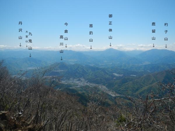 滝子山 049