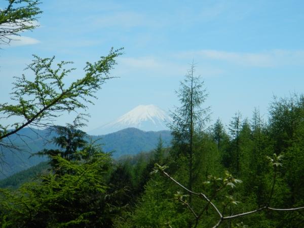 笠取山 109