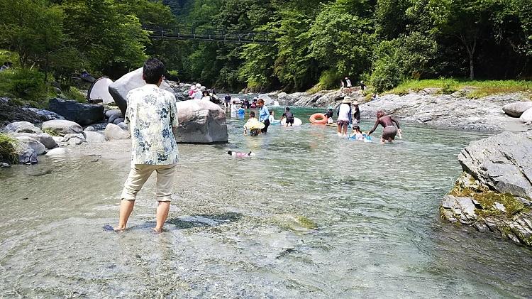 20180801川遊び