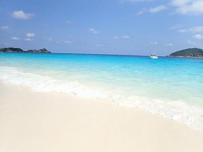 シミラン諸島