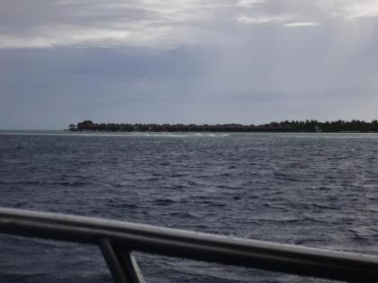 リゾート島