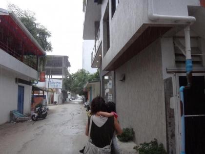 雨のマーフシ(3)