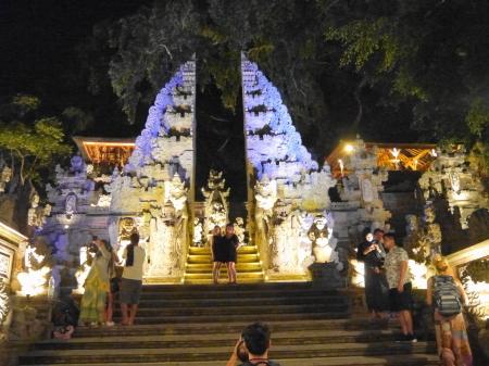 ダラム寺院