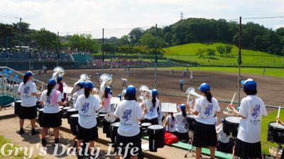 8071301野球応援の日(その1)