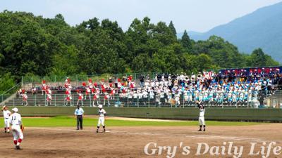 8071701野球応援の日(その2)
