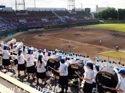 8072101野球応援の日(その3)