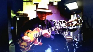 MY JAZZ GUITAR LIFE