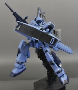 HGUC ペイルライダー(空間戦仕様) (1)