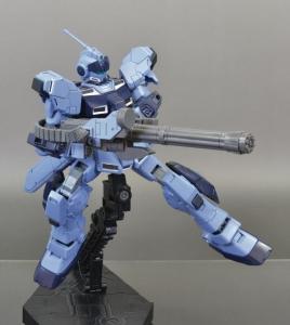 HGUC ペイルライダー(空間戦仕様) (2)