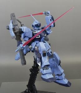HGUC ペイルライダー(空間戦仕様) (3)